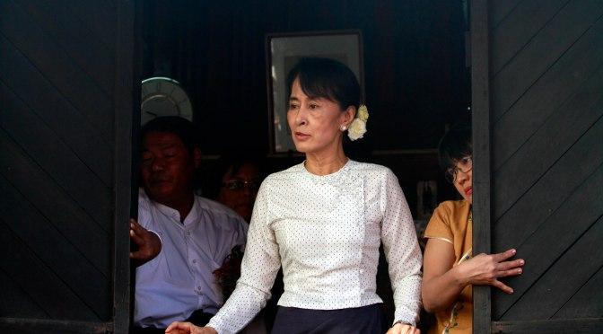พม่า: บทเรียนสำคัญสำหรับการต่อสู้เพื่อประชาธิปไตยในไทย