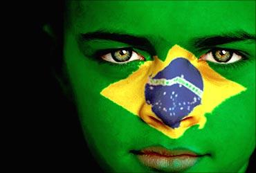 อนาคตการเมืองบราซิลหลังฟุตบอล์โลก