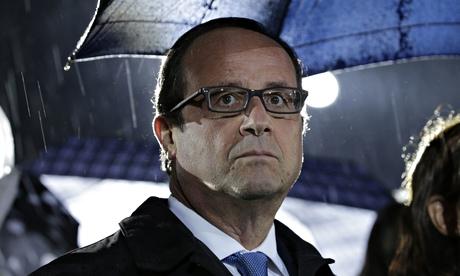 รัฐบาลฝรั่งเศสถูกยุบท่ามกลางความขัดแย้งซ้าย-ขวา