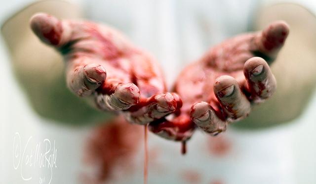 ผลพวงรัฐประหาร 19 กันยาคือ ฆาตกรครองเมือง
