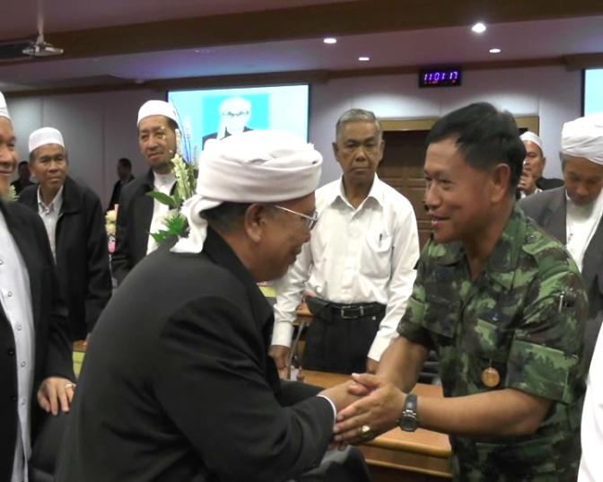 ปาตานี: ถ้าคุยสันติภาพภายใต้เผด็จการจะไม่มีวันสำเร็จ