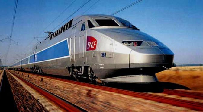 TDRI บิดเบือนความจริงเกี่ยวกับรถไฟยุโรป