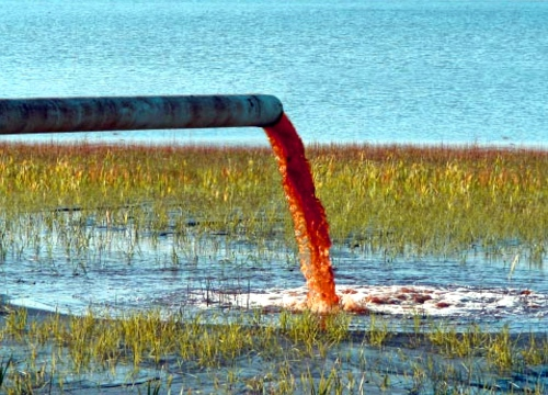 dumping in our waters essay Our water systems are innocent victims of excessive dumping with harmful substances it's imperative we adapt water pollution solutions it's imperative that we take the necessary steps to help clean and preserve our waters.