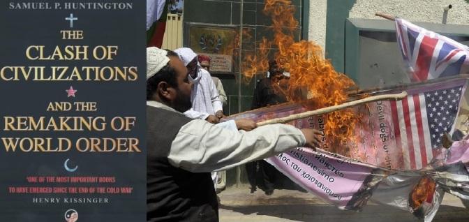อิสลาม ในฐานะธงแห่งการต่อสู้