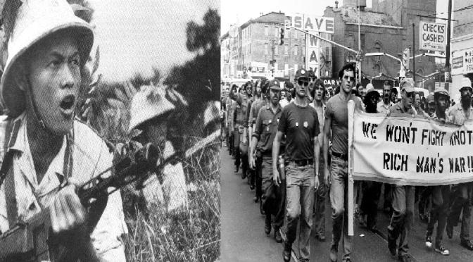 40 ปีหลังสงครามเวียดนาม