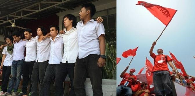 อวสานขบวนการเสื้อแดง?