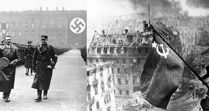 สงครามโลกครั้งที่สอง