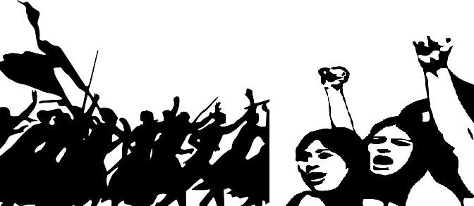 การปฏิวัติทางสังคม กับการปฏิวัติทางการเมือง