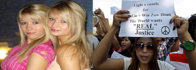 ลอรา วิทเธอร์ริดจ์ วิจารณ์ระบบศาลและตำรวจไทยตรงจุด