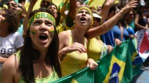 สลิ่มในบราซิล