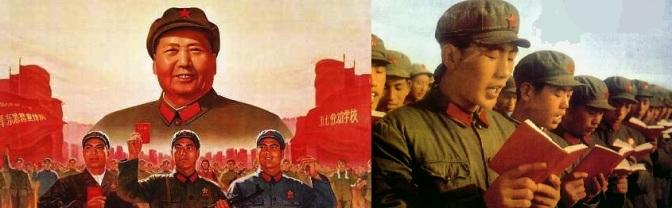 """จีน ต้นเหตุของการ """"ปฏิวัติวัฒนธรรม"""" ในยุคเหมา"""