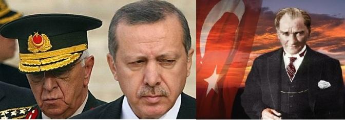 เบื้องหลังรัฐประหารในตุรกี – ประวัติการเมืองตุรกี