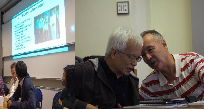เก็บตกจากสัมนาปารีส กรัมชี่ กับ การสร้างฉันทามติในสังคมไทย