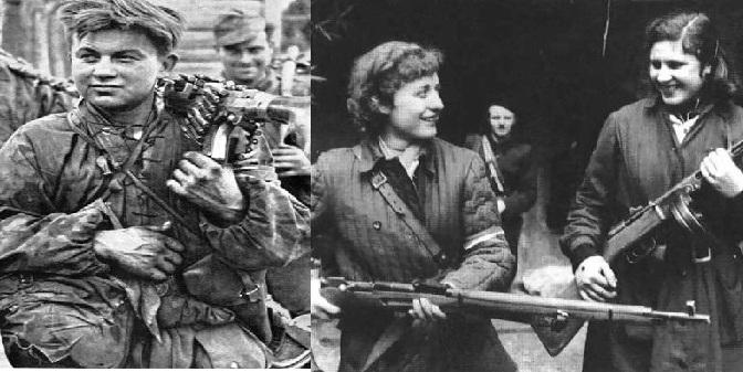 60ปี หลังการปฏิวัติที่ฮังการี่ 1956