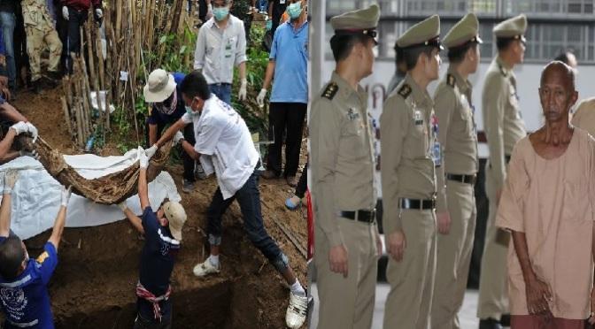ต้นกำเนิดปัญหาการค้ามนุษย์อยู่ที่นโยบายรัฐไทย