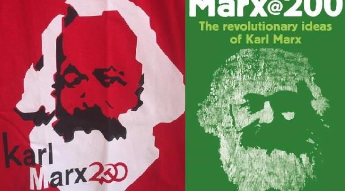 200ปี คาร์ล มาร์คซ์