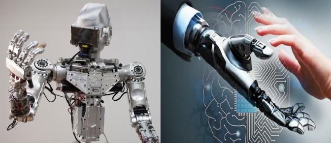 หุ่นยนต์จะทำให้เกิดระบบการผลิตที่ไร้คนงานหรือไม่?