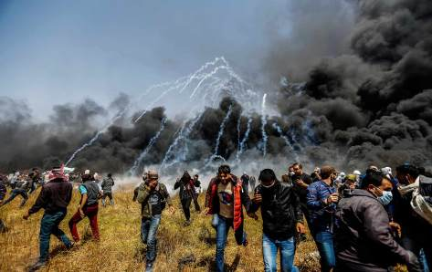 تقرير-مجلس-حقوق-الانسان-التابع-للأمم-المتحدة-حول-مسيرات-العودة-في-قطاع-غزة