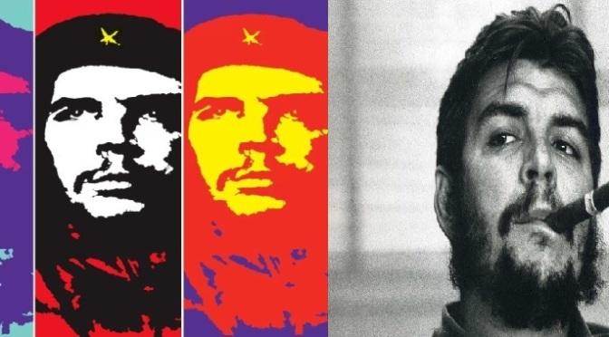 """เช กูวารา นักสู้เพื่อสังคมนิยม หรือ """"วีรชนเอกชน""""เพ้อฝัน ?"""