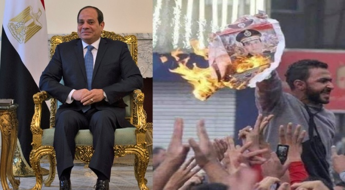 อียิปต์ ประชาชนเริ่มหายกลัว