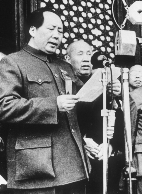 maozedong1949.xinhua
