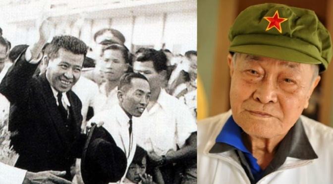 ทำไมคอมมิวนิสต์ไทยต้านการปฏิวัติ ๒๔๗๕